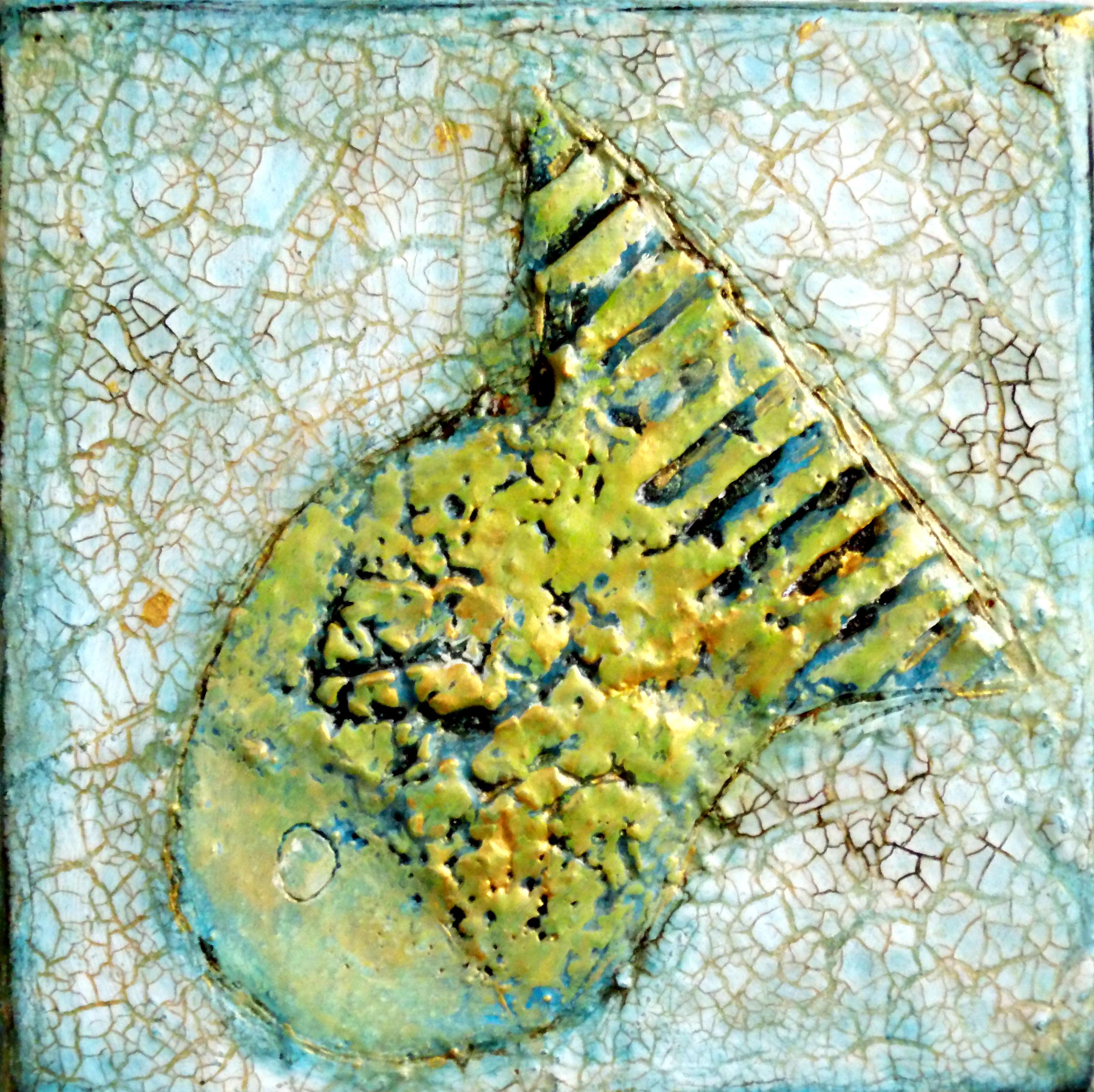 15x15 Fisch